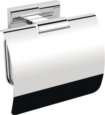 Držák toaletního papíru s krytem OLYMP (1321-07)