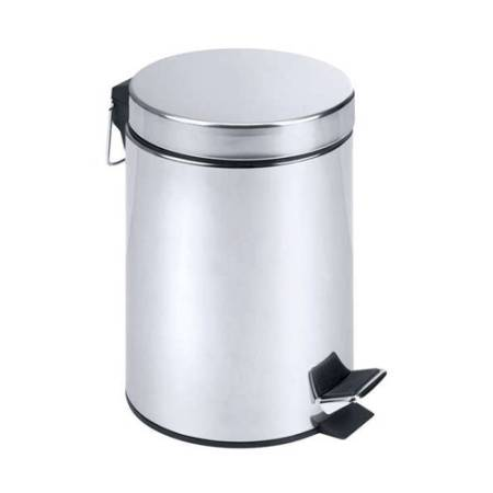Odpadkový koš 12 l. nerezový (KOS12)