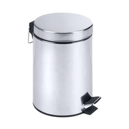 Odpadkový koš 20 l. nerezový (KOS20)