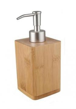 LATIA dávkovač mýdla bamboo (LAT99)